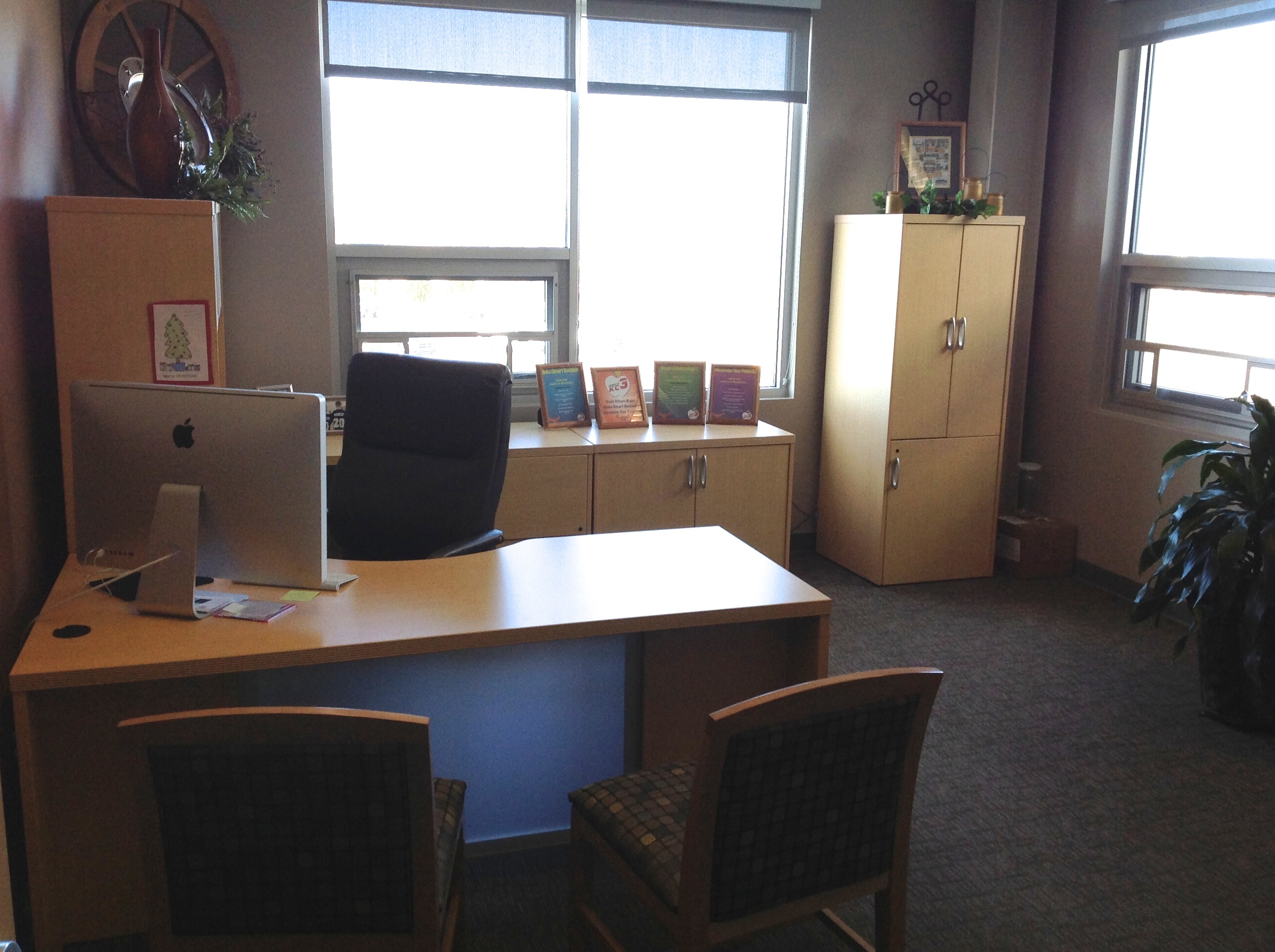 USD 422 - Welcome to the KCHS Counseling Office!