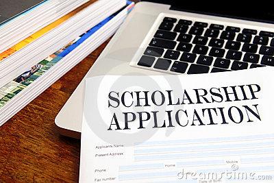 USD 422 - Friends of Education Scholarship Application